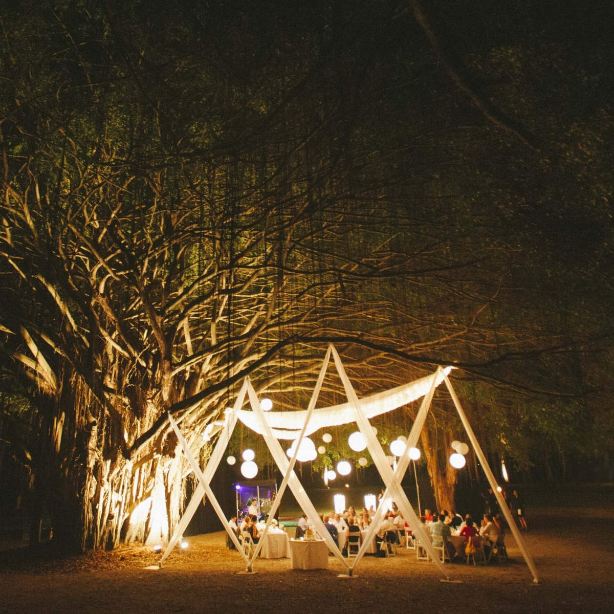 Wedding Ideas Queensland: Wedding Theming, Equipment And Hire