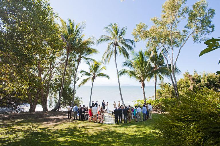 Little Cove Port Douglas Port Douglas Wedding Lounge