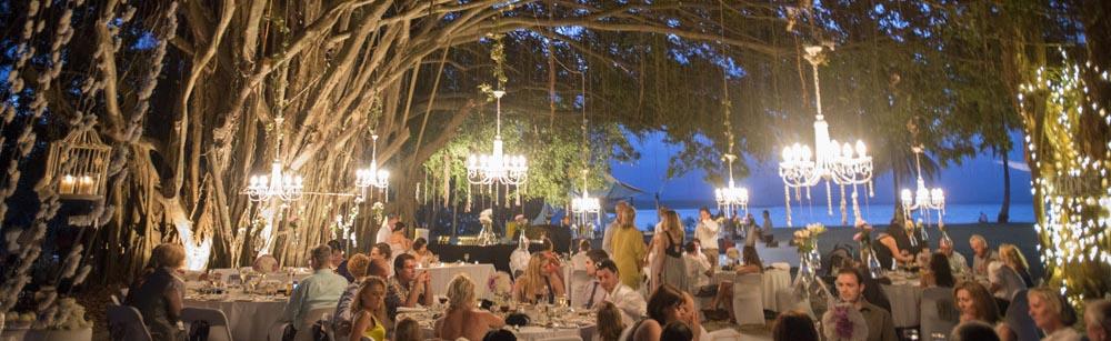 Rex Smeal Park Wedding Port Douglas Port Douglas Wedding Lounge