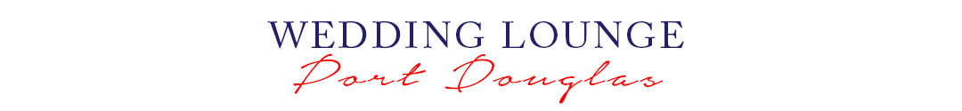 Port Douglas Wedding Lounge logo