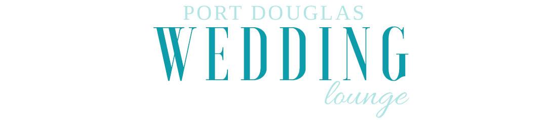 Port Douglas Wedding Lounge logo